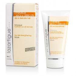 Soy Milk Strengthening Pre-Shampoo Mask
