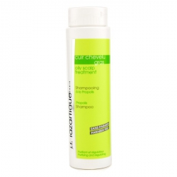 Propolis Shampoo For Oil Scalp