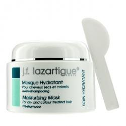 Moisturizing Mask - For Dry & Colour Treated Hair (Pre Shampoo, For Men)