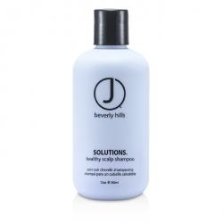 Solutions Healthy Scalp Shampoo