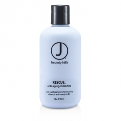 Rescue Anti-Aging Shampoo