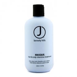 Masque Hair & Scalp Intensive Treatment