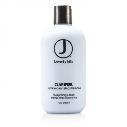 Clarifier Surface Cleansing Shampoo