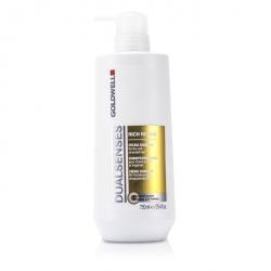 Dual Senses Rich Repair Shampoo (For Dry, Damaged or Stressed Hair)
