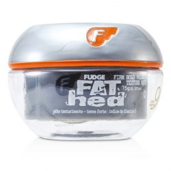 Fat Hed (Firm Hold Volumising Texture Paste)