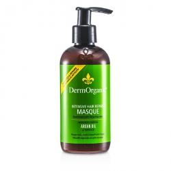 Argan Oil Intensive Hair Repair Masque