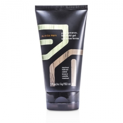 Men Pure-Formance Firm Hold Gel (Maximum Hold and Control)