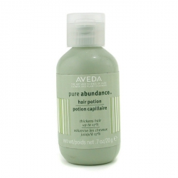 Pure Abundence Hair Potion