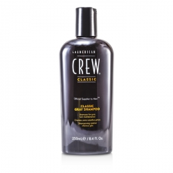 Men Classic Gray Shampoo (Optimal Maintenance For Gray Hair)