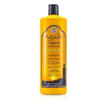 Daily Moisturizing Shampoo (For All Hair Types)