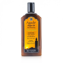 Daily Moisturizing Shampoo (For All Hair Types)