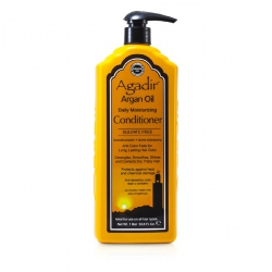 Daily Moisturizing Conditioner (For All Hair Types)