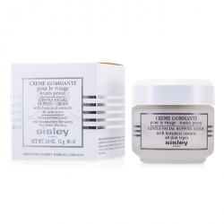 Botanical Gentle Facial Buffing Cream