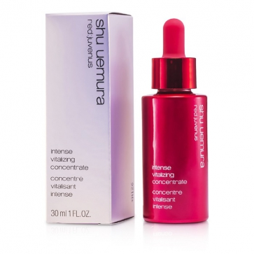 Red: Juvenus Intense Vitalizing Concentrate