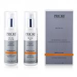 Набор Idebenone PRO Peel ( салонный размер ): гель + очищающее средство 2x180мл./6oz