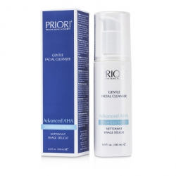 Advanced AHA Gentle Facial Cleanser