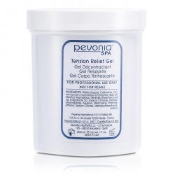 Tension Relief Gel (Salon Size)