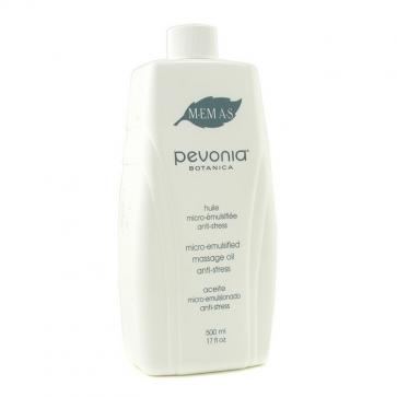 Micro-Emulsified Anti-Stress Massage Oil (Salon Size)