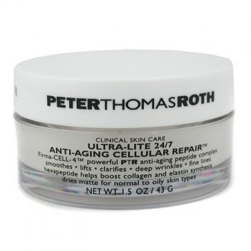 Легкое антивозрастное средство на основе клеточного комплекса ( для нормальной и жирной кожи ) Ultra-Lite Anti-Aging Cellular Repair (Normal to Oily Skin) 43г./1.5oz