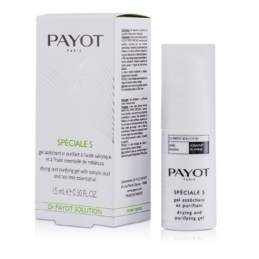Dr Payot Solution Special 5 Drying and Purifying Gel