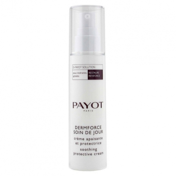 Dr Payot Solution Dermforce Soin De Jour Soothing Protective Cream