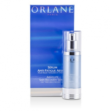 Absolute Skin Recovery Serum (For Tired & Stressed Skin)