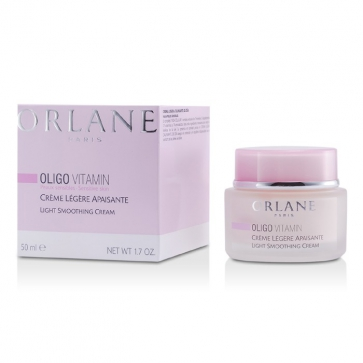 Oligo Vitamin Light Smoothing Cream (Sensitive Skin)