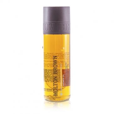 Очищающее масло для душа Renew Ambrusca 200мл./6.6oz