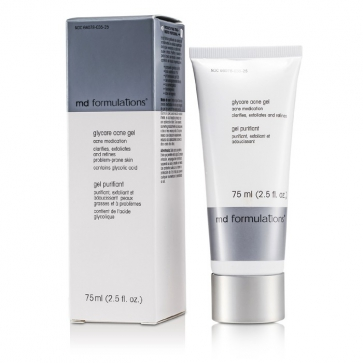 Glycare Acne Gel 30837