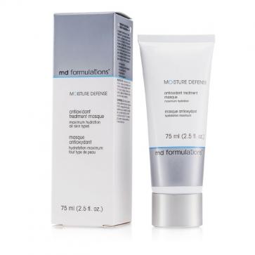Moisture Defense Antioxidant Treatment Masque