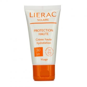Bronzage Securite High Hydration Creme SPF 30