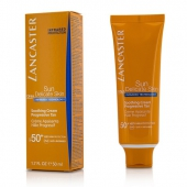 Sun Ultra Protection Tan Control SPF50