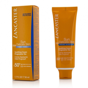 Sun Ultra Protection Tan Control SPF 50