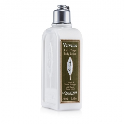 Verbena Harvest Body Lotion