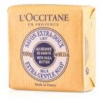 Сверх-нежное мыло с маслом ши - Milk 100г./3.5oz