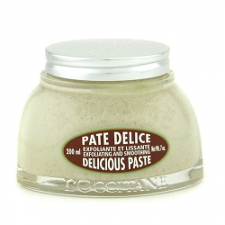 Almond Exfoliating and Smoothing Delicious Paste