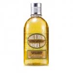 Очищающее и разглаживающее масло для душа с миндальным маслом 250мл./8.4oz