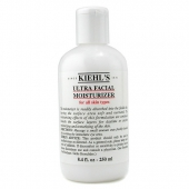 Ultra Facial Moisturizer - For All Skin Types