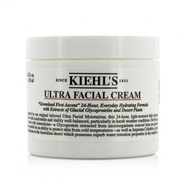 Ultra Facial Крем для Лица