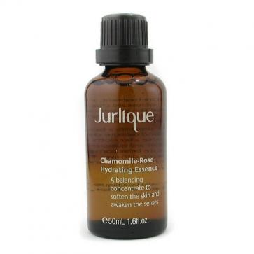 Chamomile-Rose Hydrating Essence