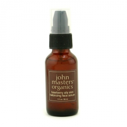 Bearberry Oily Skin Balancing Face Serum (For Oily/ Combination Skin)