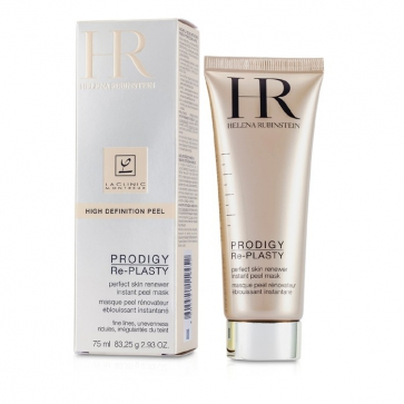 Prodigy Re-Plasty High Definition Peel Perfect Skin Renewer Instant Peel Mask