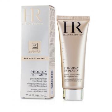 Prodigy Re-Plasty High Definition Peel Perfect Skin Мгновенная Обновляющая Маска Пилинг