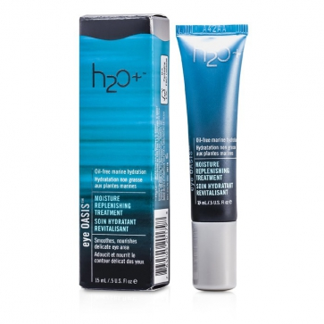 Eye Oasis Moisture Replenishing Treatment