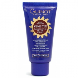 Summer Radiance Self-Tan For Face