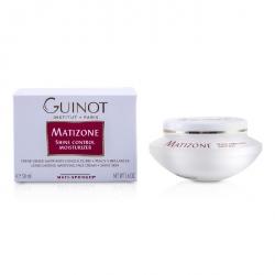 Matizone Увлажняющее Средство для Контроля Жирного Блеска