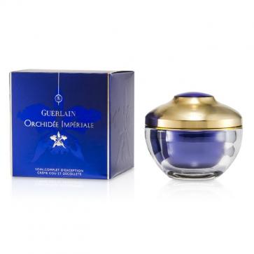 Orchidee Imperiale Exceptional Complete Care Крем для Шеи и Области Декольте