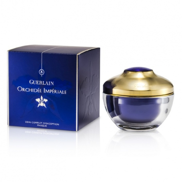 Orchidee Imperiale Exceptional Complete Care Маска