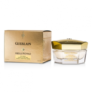 Abeille Royale Day Cream (Normal to Dry Skin)