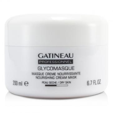 Nutriactive Glycomasque Nourishing Cream Mask - Dry Skin (Salon Size)